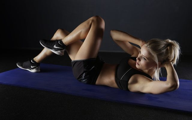 Read This Before Trying Tabata Workouts