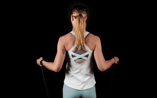 Make Resistance Band Exercises Work for You