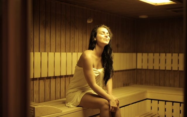 Are Infrared Saunas the Best Way to Detox?