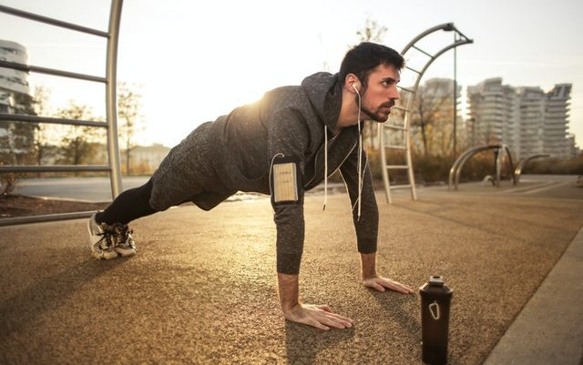 Top 3 Strategies for Mens Healthy Weight Loss