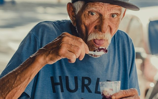 Coping With An Aging Metabolism