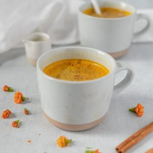 What is Golden Milk and How Can It Strengthen Your Health?