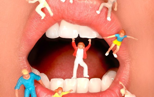 A Startling Fact About Dental Hygiene and Protecting Your Overall Health