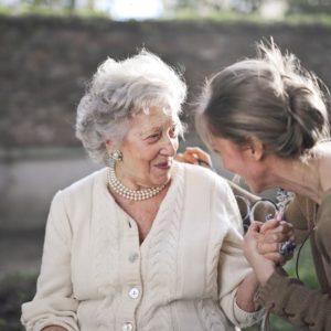 How to Handle Personality Changes in Seniors