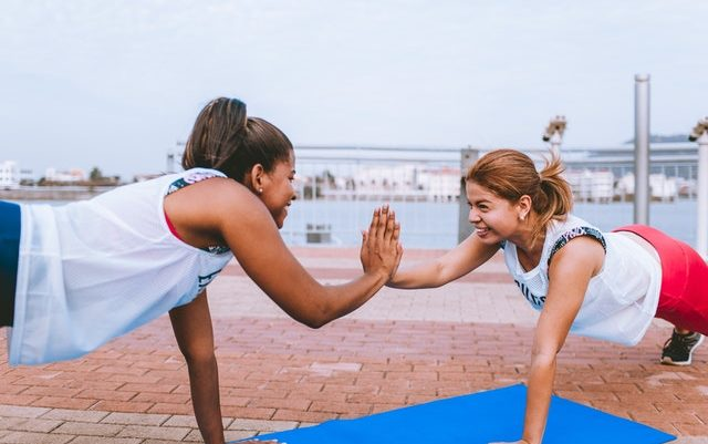 3 Simple Secrets That Instantly Boost Your Exercise Motivation