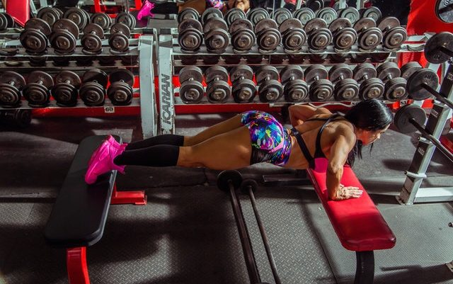 Try Goal-Oriented Training for More Effective Weight and Muscle Management