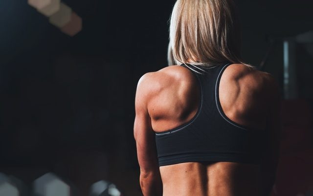 Nurse Sore Muscles Back to Health With These Home Remedies
