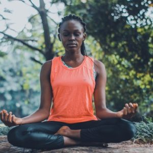 The Yoga Breathing Miracle for Busy Women