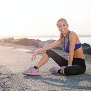 How to Stay Motivated Even When You're Working Out Alone