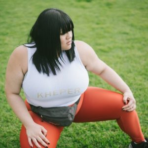 The Plus-Size Person's Solution to Exercise Motivation
