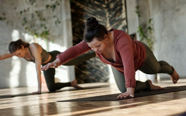 The Importance of Core Strength