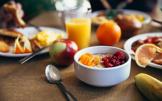 The Breakfast/Dinner Reversal Miracle for People Who Want to Eat Healthy
