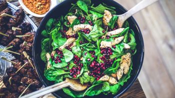 Healthy, Hearty Diet Recipes For Tonight