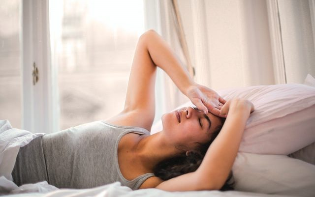 Natural Ways to Get Rid of Headaches