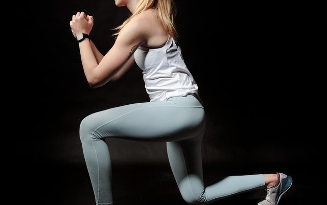 5 Great Workouts For A Sexy Butt