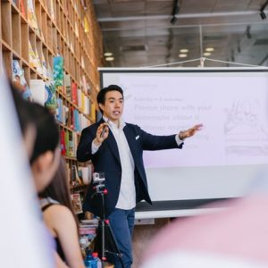 Speak Easily: Proven Public Speaking Techniques to Ease Your Mind