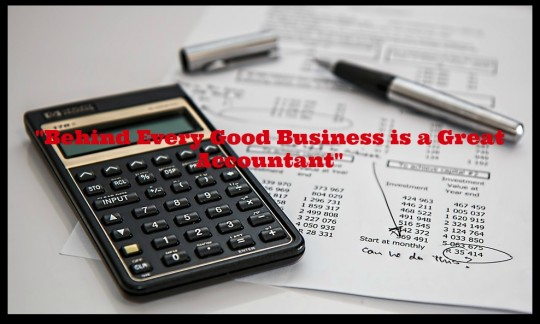 great accountant