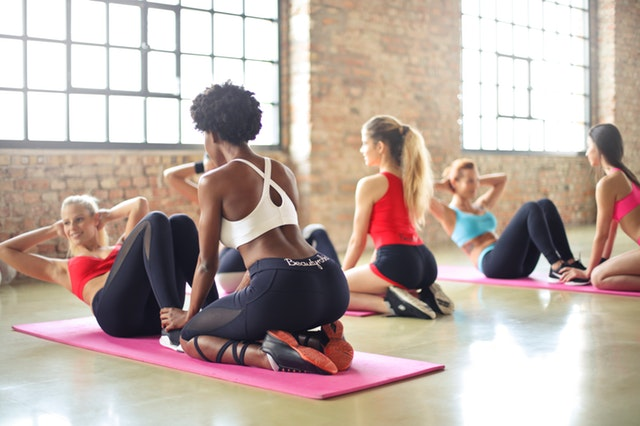 A Simple Guide To The Benefits Of Group Fitness