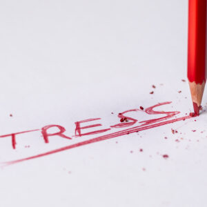Stress Management Meditation